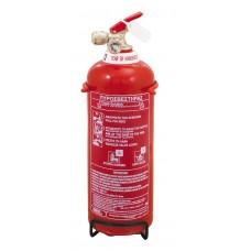 Πυροσβεστήρας 2Lt F Class Solution με Μεταλλική Βάση